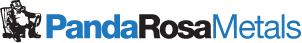 Panda Rosa Metals Logo
